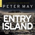 Cover for Entry Island