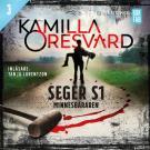 Bokomslag för Seger - Minnesbäraren - Del 3
