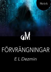 Cover for Förvrängningar