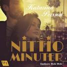 Bokomslag för Nittio minuter