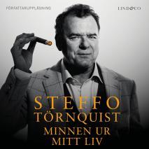 Omslagsbild för Steffo Törnquist: Minnen ur mitt liv