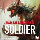 Omslagsbild för Soldier