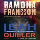 Cover for Kriminalkommissarie Leah Quiller skipar rättvisa två gånger 2 delen Gärningen