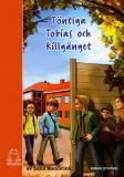 Omslagsbild för Töntiga Tobias och killgänget