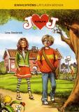 Omslagsbild för J hjärta J