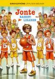 Omslagsbild för Jonte, basketliraren
