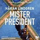 Omslagsbild för Mister President