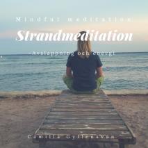 Omslagsbild för Strand meditation - Guidad avslappning