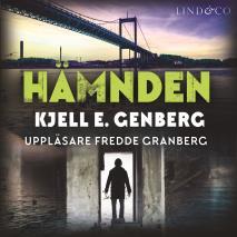 Cover for Hämnden