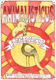 Omslagsbild för xAnimalisticus fantasticus