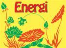 Omslagsbild för Hälsoserien: Energi