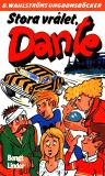 Omslagsbild för Dante 32 - Stora vrålet, Dante