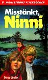 Omslagsbild för Ninni 1 - Misstänkt, Ninni