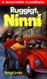 Omslagsbild för Ninni 2 - Ruggigt, Ninni