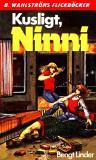 Omslagsbild för Ninni 3 - Kusligt, Ninni
