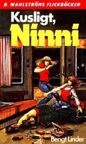 Cover for Ninni 3 - Kusligt, Ninni