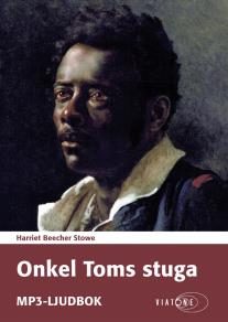 Cover for Onkel Toms stuga