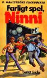 Omslagsbild för Ninni 4 - Farligt spel, Ninni
