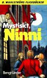 Omslagsbild för Ninni 7 - Mystiskt, Ninni