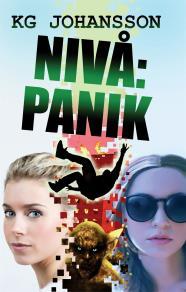 Omslagsbild för Nivå: Panik