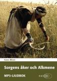 Omslagsbild för Sorgens Åker och Alkmene