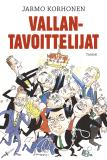 Cover for Vallantavoittelijat
