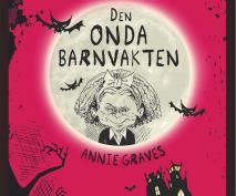 Cover for Mardrömsklubben 2: Den onda barnvakten