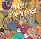 Omslagsbild för BMX Gripen - Inget stoppar oss