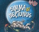 Omslagsbild för Rymdklubben ET - Simma på Neptunus