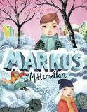 Cover for Markus mitt emellan