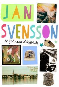 Omslagsbild för Jan Svensson