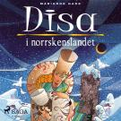 Bokomslag för Disa i norrskenslandet