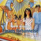 Omslagsbild för Faraos förbannelse