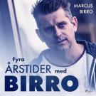 Omslagsbild för Fyra årstider med Birro