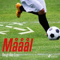 Cover for Mååål