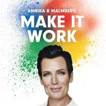 Cover for Make it work : en guide till fungerande relationer