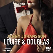 Omslagsbild för Louise & Douglas