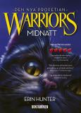 Cover for Warriors. Midnatt