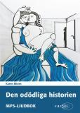 Omslagsbild för Den odödliga historien