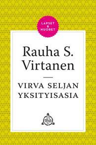 Cover for Virva Seljan yksityisasia