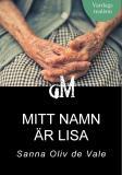 Omslagsbild för Mitt namn är Lisa