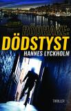 Cover for Rödhake: Dödstyst