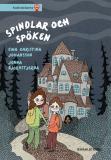 Omslagsbild för Spökhuset 1 - Spindlar och spöken