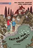 Omslagsbild för Spökhuset 2 - Gastar och grodyngel