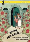 Omslagsbild för Spökhuset 3 - Rosor och rassel