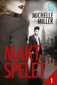Cover for Maktspelet Del 1
