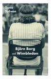 Cover for Björn Borg och Wimbledon