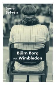 Omslagsbild för Björn Borg och Wimbledon