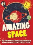 Omslagsbild för Amazing Space