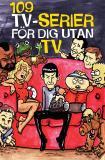 Omslagsbild för 106 TV-serier för dig utan TV